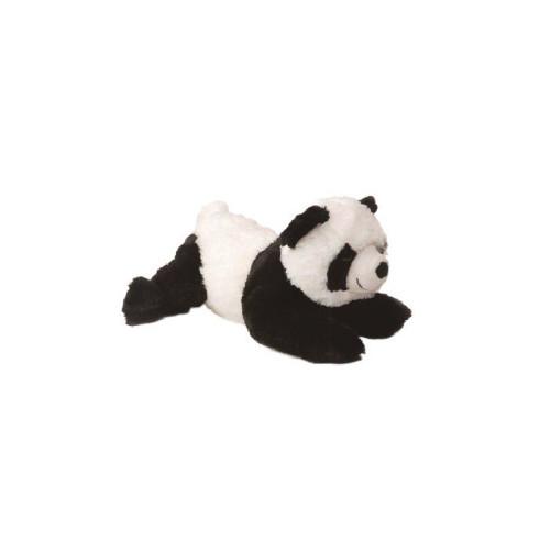 Peluche Oliga, le Panda 28 cm
