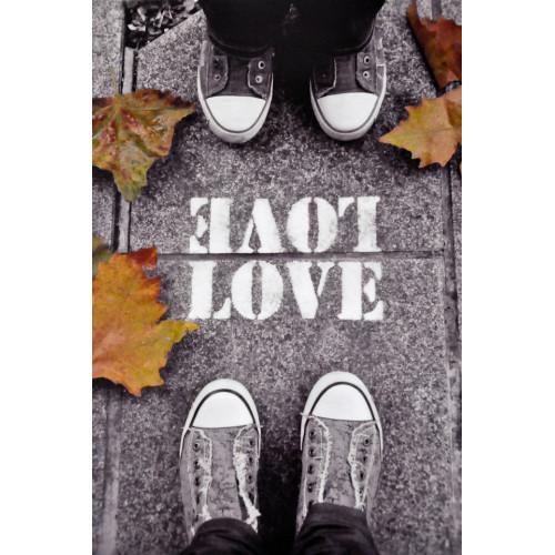 Love Pieds