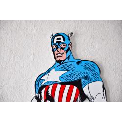 Formex Captain America