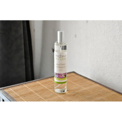 Parfum d'ambiance 100 ml en spray senteur Jasmin