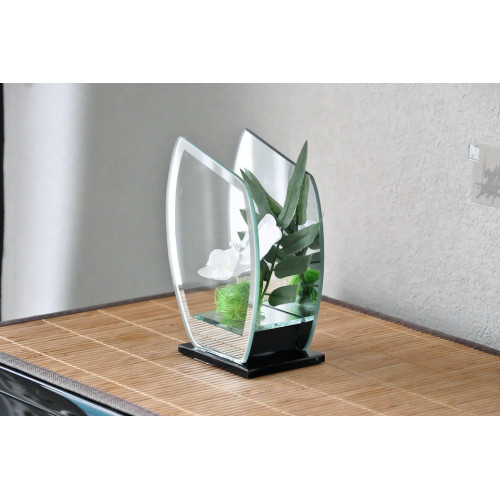 orchidée artificielle