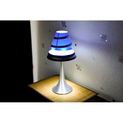 lampe en levitation althuria