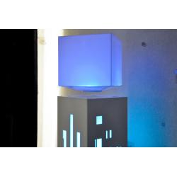 luminaire high tech anti-gravité