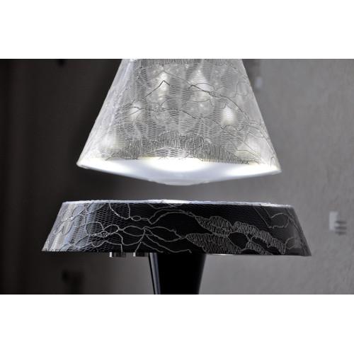 lampe anti-gravité fashion