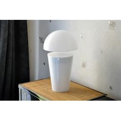 lampe en lévitation Mushroom