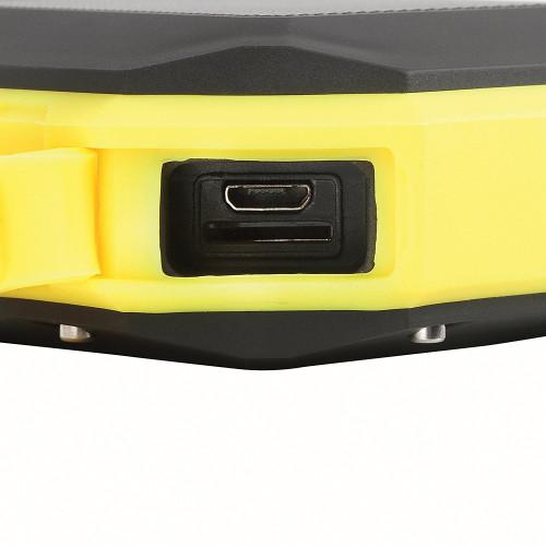 TES193 Haut-parleur étanche compact Bluetooth