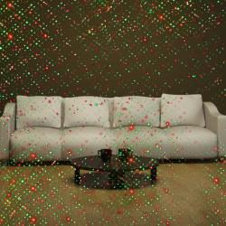 lampe laser-ambiance