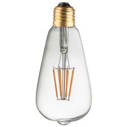 ampoule à filament ST64- 1