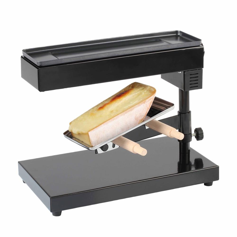 appareil raclette traditionnel