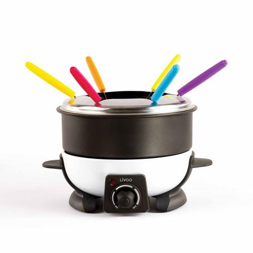 Appareil à fondue - 6 personnes
