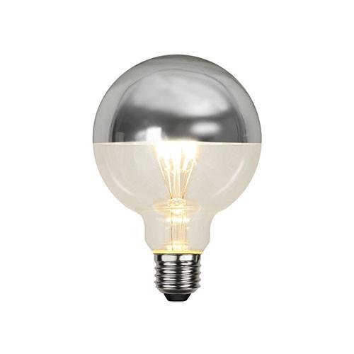 Ampoule Déco Spot LED E27 5W-